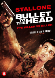 Bullet to the head + Gratis extra film 'Copland'