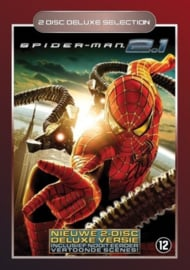 Spider-man 2.1 (2-disc)