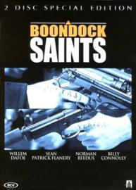 Boondock saint (Steelbook) (2-DVD)