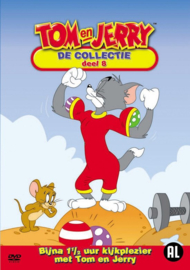 Tom & Jerry: de collectie - deel 8