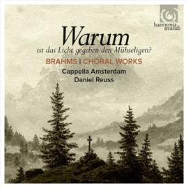 J. Brahms - Choral works