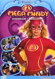 Mega Mindy: 2 DVD met 4 afleveringen