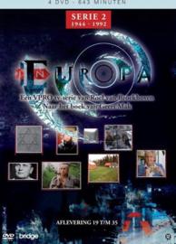In Europa - Serie 2 - Naar het boek van Geert Mak