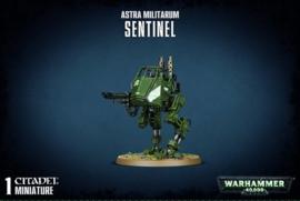 Warhammer 40,000 - Astra Militarium - Sentinel