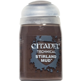 Citadel Technical Stirland Mud