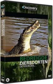 Bedreigde diersoorten: De Krokodil (Discovery)