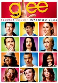Glee - Seizoen 1 Deel 1
