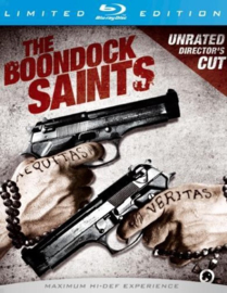 Boondock saints (Limited edition Steelcase)
