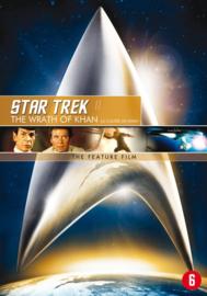 Star trek - wrath of khan (II)