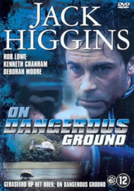 Jack Higgins - On dangerous ground