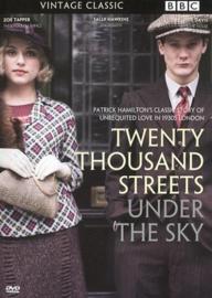 Twenty thousand streets under the sky (BBC)