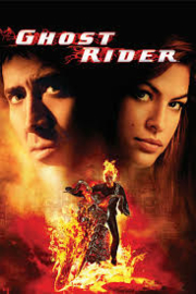 Ghost rider - Extended version