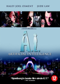 A. I. artificial intelligence