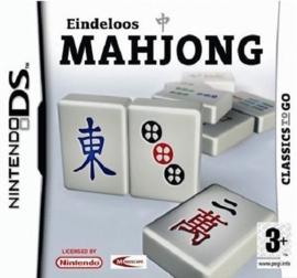 Eindeloos Mahjong