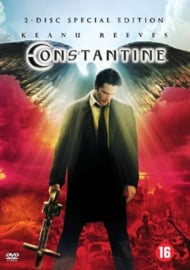 Constantine (Steelcase) (2-disc special edition)