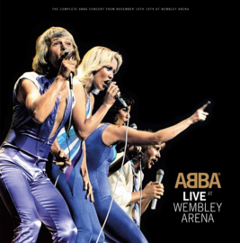 Abba - Live at Wembley