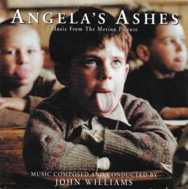 OST - Angela's ashes (0205052/27)  (John Williams)