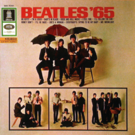 Beatles - Beatles '65 (0406153)