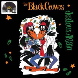 """Black Crowes - Jealous again (12"""")"""
