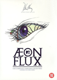Aeon flux complete aninmated collection
