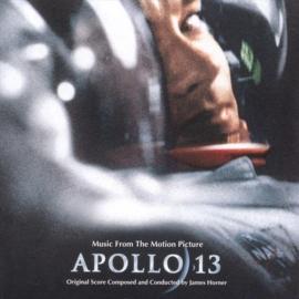 OST - Apollo 13 (0205052/121) (James Horner)