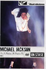 Michael Jackson - On stage