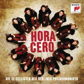 Hora Cero - various