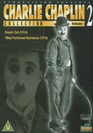 Charlie Chaplin collection volume 2