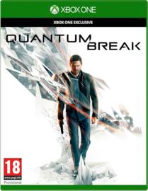 Quantum Break (Steelcase)