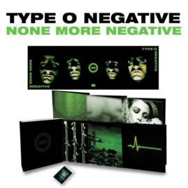 Type O Negative - None more negative