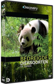 Bedreigde diersoorten: De Panda (Discovery)