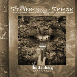 Bollenberg experience - If only stones could speak