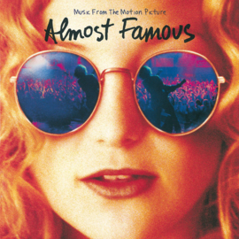 OST - Almost famous (0205052/163)