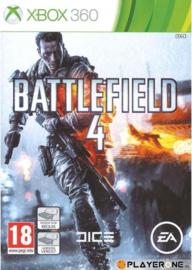 Battlefield: 4