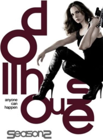 Dollhouse - 2e seizoen (0518321)