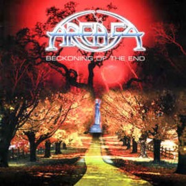Area 54 - Beckoning of the end