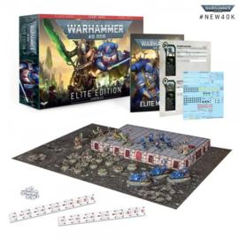 Warhammer 40,000 - Elite edition starter set