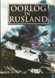 Oorlog in Rusland