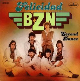 BZN - Felicidad