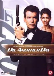 James Bond - Die another day (2-disc ultimate edition)