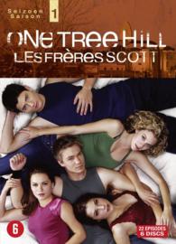 One Tree Hill - 1e seizoen