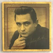 Johnny Cash - Cry! Cry! Cry!