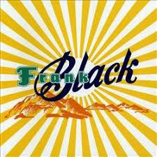 Frank Black - (Coloured) - Orange Vinyl