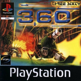 360 (three sixty)