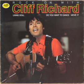 Cliff Richard - Rock on with ...
