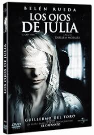 Los ojos de Julia (IMPORT)