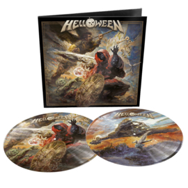 Helloween - Helloween (Picture Disc Vinyl)