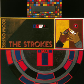 Strokes - Room on fire