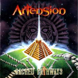 Artension - Sacred pathways