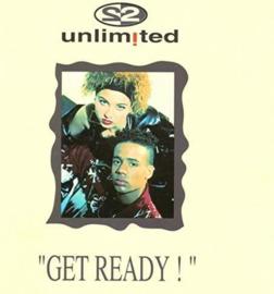 2 Unlimited - Get ready!  (0204991/w)